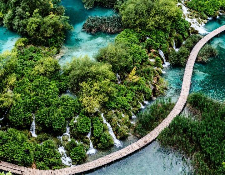North Adriatic and Lika, Croatia